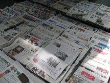 newspapers (Tehran)
