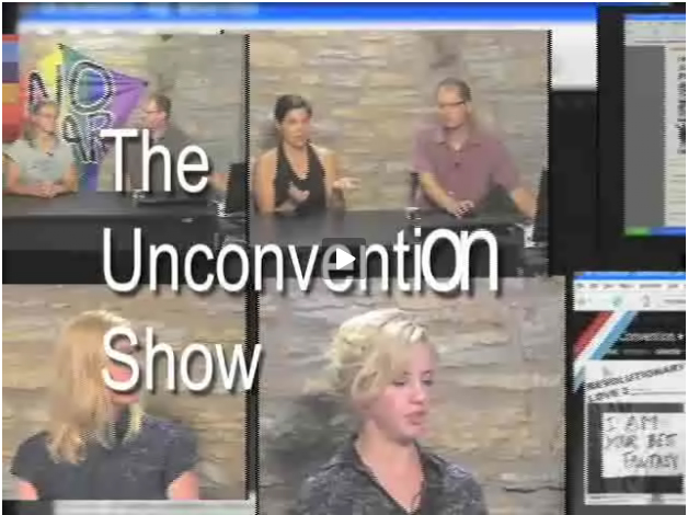 The UnConvention Show