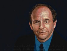 Senator Paul Wellstone